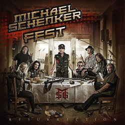 Resurrection - {Michael Schenker} Fest
