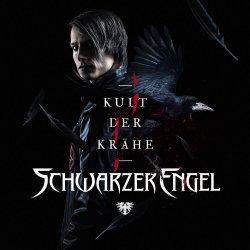Kult der Krähe - Schwarzer Engel