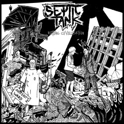 Rotting Civilisation - Septic Tank