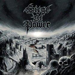 Warning Blast - Siege Of Power