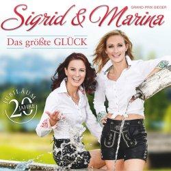 Das größte Glück - 20 Jahre Jubiläum - Sigrid + Marina