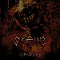 Repulsion For Humanity - Sinsaenum