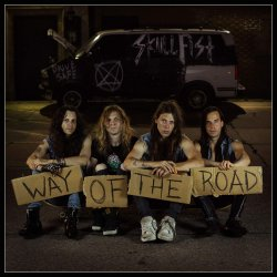 Way Of The Road - Skull Fist