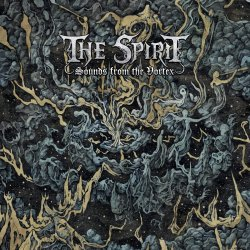 Sounds From The Vortex - Spirit