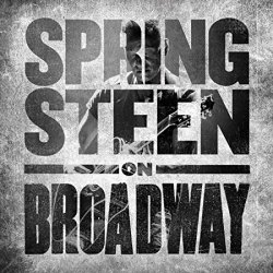 Springsteen On Broadway - Bruce Springsteen
