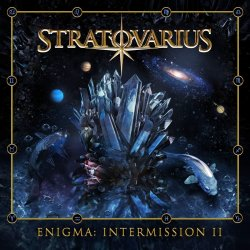 Enigma: Intermission II - Stratovarius