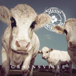 Grainsville - Steve