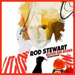 Blood Red Rose - Rod Stewart