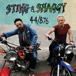 44/876 - {Sting} + {Shaggy}