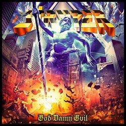God Damn Evil - Stryper