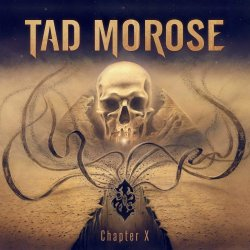 Chapter X - Tad Morose
