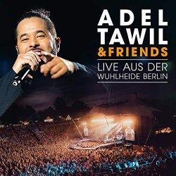 Live aus der Wuhlheide Berlin - {Adel Tawil} + Friends