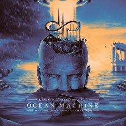 Ocean Machine - Live At The Ancient Roman Theatre Plovdiv - Devin Townsend Project