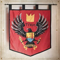 Greatest Hits - Train