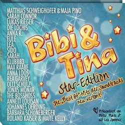 Bibi und Tina - Star-Edition - Sampler