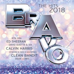 Bravo - The Hits 2018 - Sampler