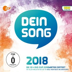 Dein Song 2018 - Sampler