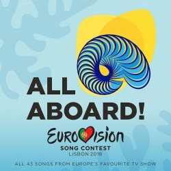 Eurovision Song Contest Lisbon 2018 - Sampler