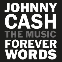 Johnny Cash - Forever Words - Sampler