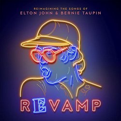 Revamp - Reimagining The Songs Of Elton John And Bernie Taupin - Sampler