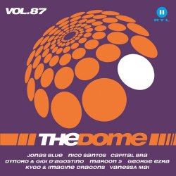 The Dome Vol. 87 - Sampler