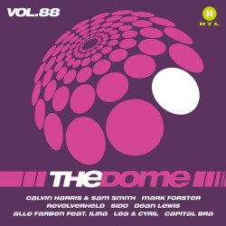 The Dome Vol. 88 - Sampler