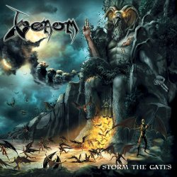 Storm The Gates - Venom