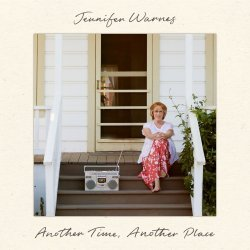 Another Time, Another Place - Jennifer Warnes