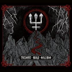 Trident Wolf Eclipse - Watain