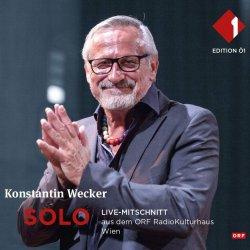 Solo - Konstantin Wecker