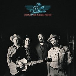 Greetings From The Neon Frontier - Wild Feathers