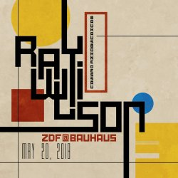 ZDF At Bauhaus - Ray Wilson