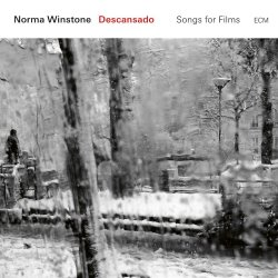 Descansado - Songs For Films - Norma Winstone