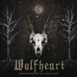 Constellation Of The Black Light - Wolfheart