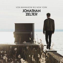 Von Mannheim bis New York - Jonathan Zelter