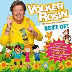Best Of! - Volker Rosin