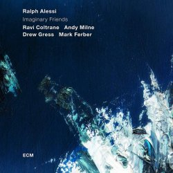 Imaginary Friends - Ralph Alessi