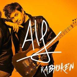 Rabauken - Alf
