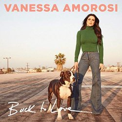 Back To Love - Vanessa Amorosi