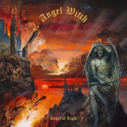 Angel Of Light - Angel Witch