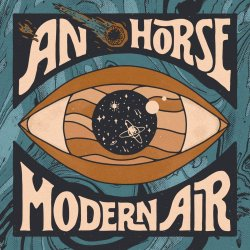 Modern Air - An Horse