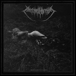 Merciless Savagery - Antropomorphia