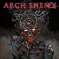 Covered In Blood - Arch Enemy