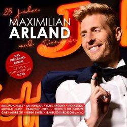 25 Jahre Maximilian Arland und Freunde - Maximilian Arland