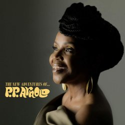 The New Adventures Of... P.P. Arnold - P.P. Arnold