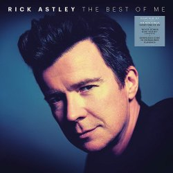 The Best Of Me - Rick Astley