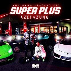 Super Plus - {Azet} + {Zuna}