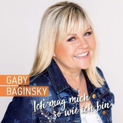 Ich mag mich so wie ich bin - Gaby Baginsky