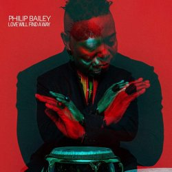 Love Will Find A Way - Philip Bailey
