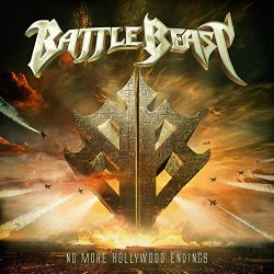 No More Hollywood Endings - Battle Beast